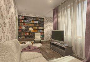 Фотография 3592  категории 'Загородный дом 213 м²'
