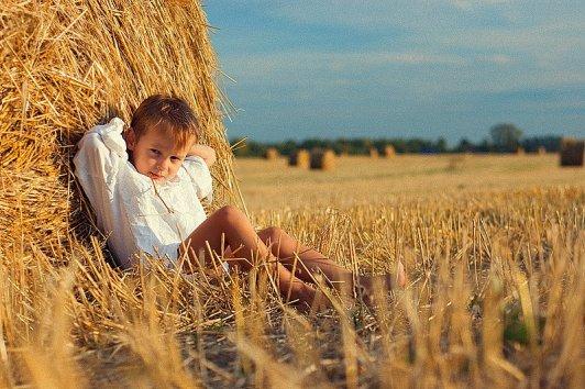 Фотография 1332  категории 'Детская съемка'