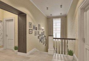 Фотография 3683  категории 'Частный дом 211 м²'
