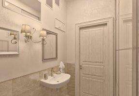 Фотография 3649  категории 'Квартира 65 м²'