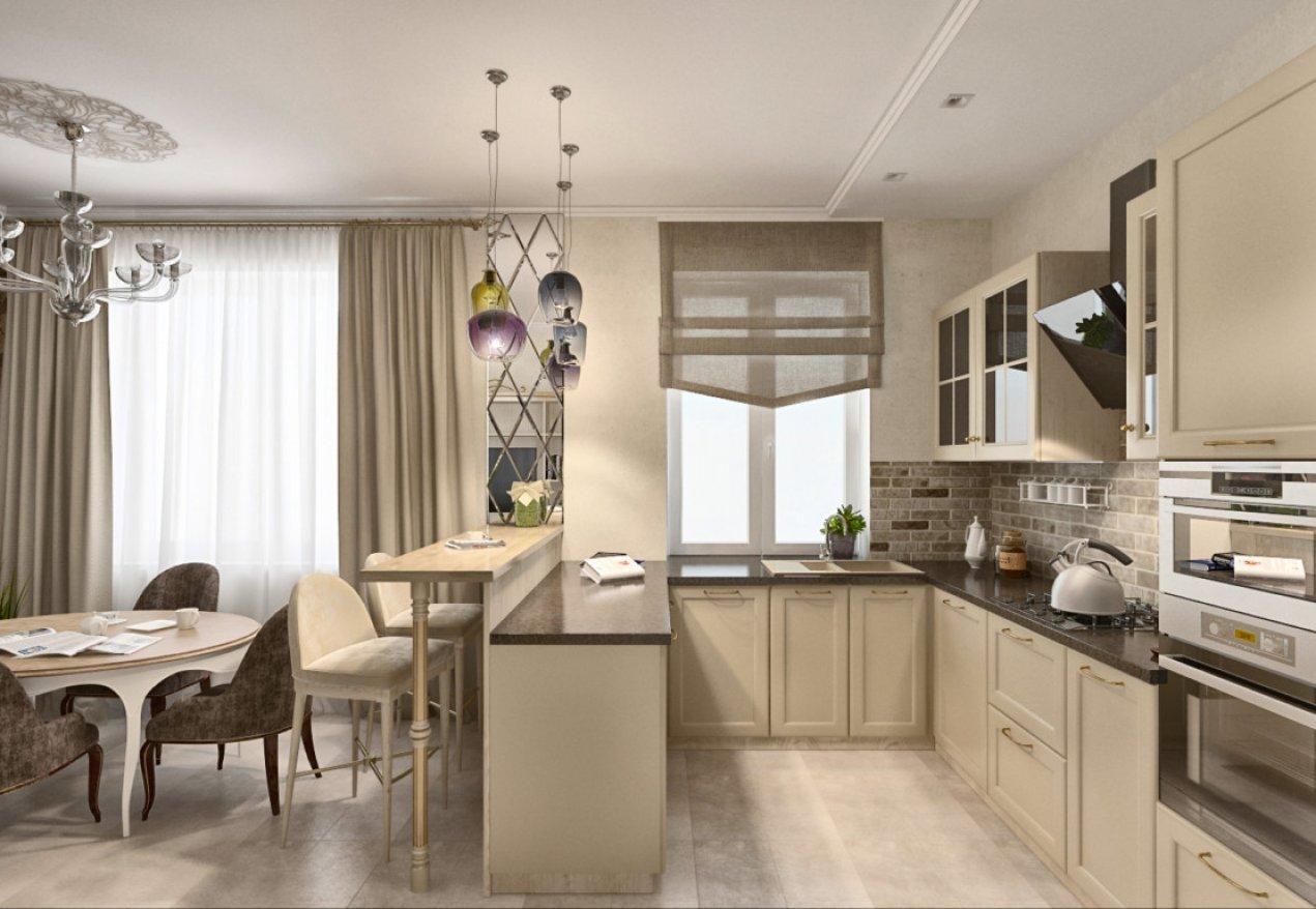 Фотография 3685  категории 'Частный дом 211 м²'
