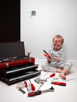 Фотография 1361  категории 'Детская съемка'