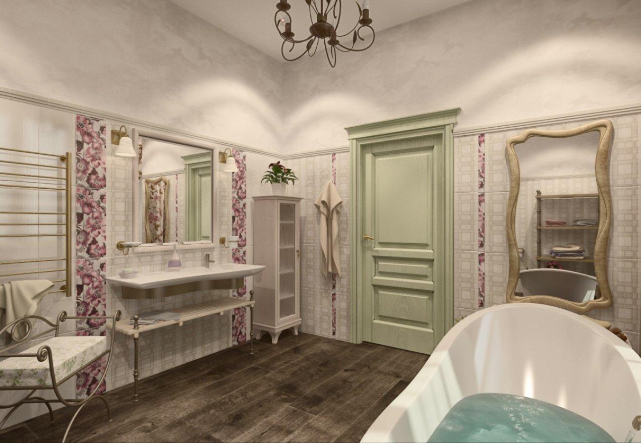 Фотография 3603  категории 'Загородный дом 213 м²'