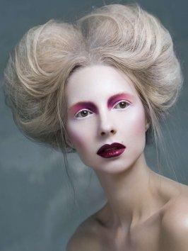 Фотография 1059  категории 'Beauty'