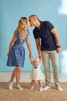 Фотография 6863  категории 'Семейная съемка'