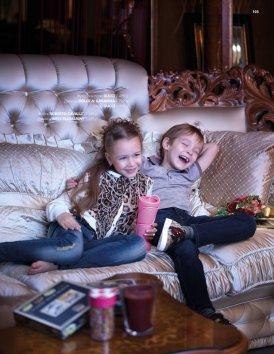 Фотография 6756  категории 'Детская съемка'