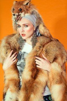 Фотография 5343  категории 'Fashion'