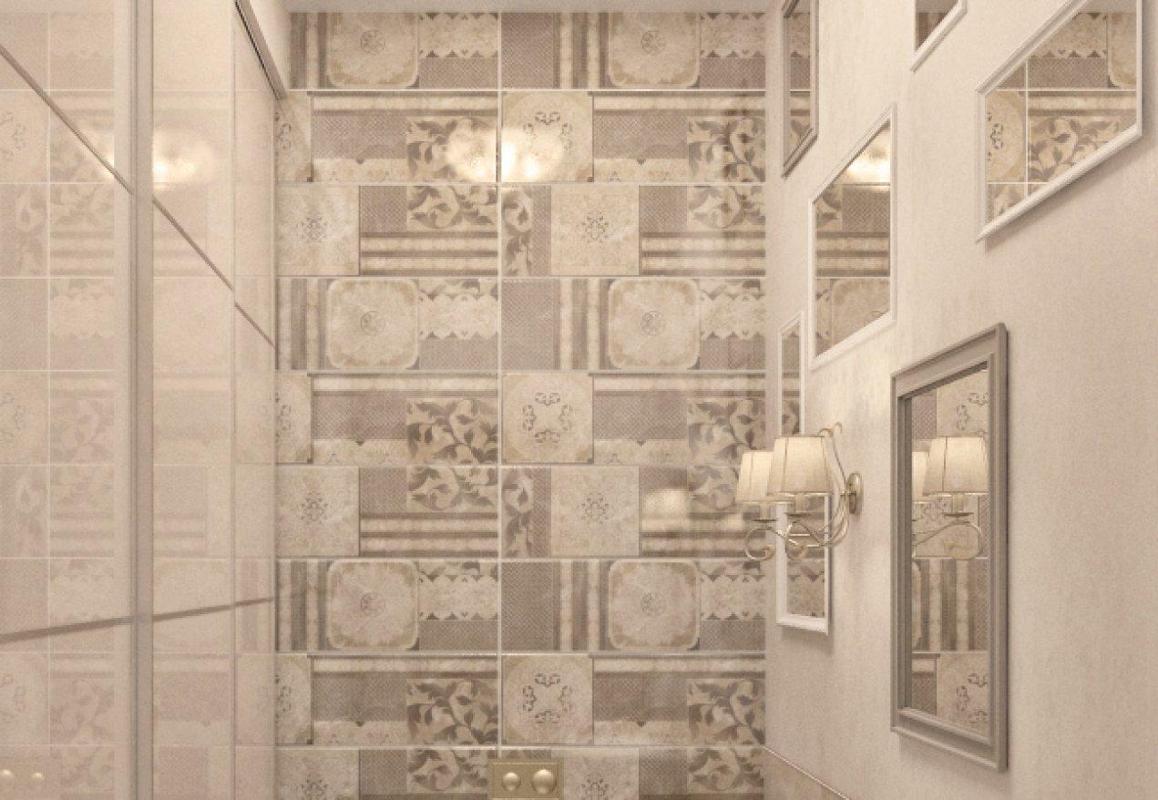 Фотография 3648  категории 'Квартира 65 м²'