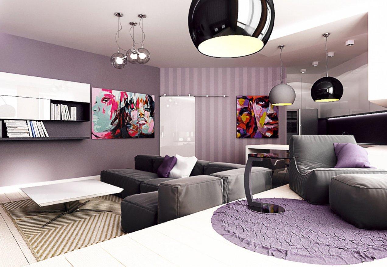 Фотография 3759  категории 'Квартира 115 м²'