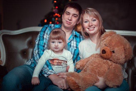 Фотография 6881  категории 'Семейная съемка'