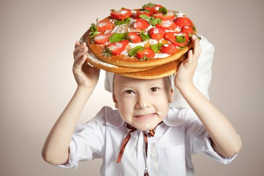 Фотография 1337  категории 'Детская съемка'