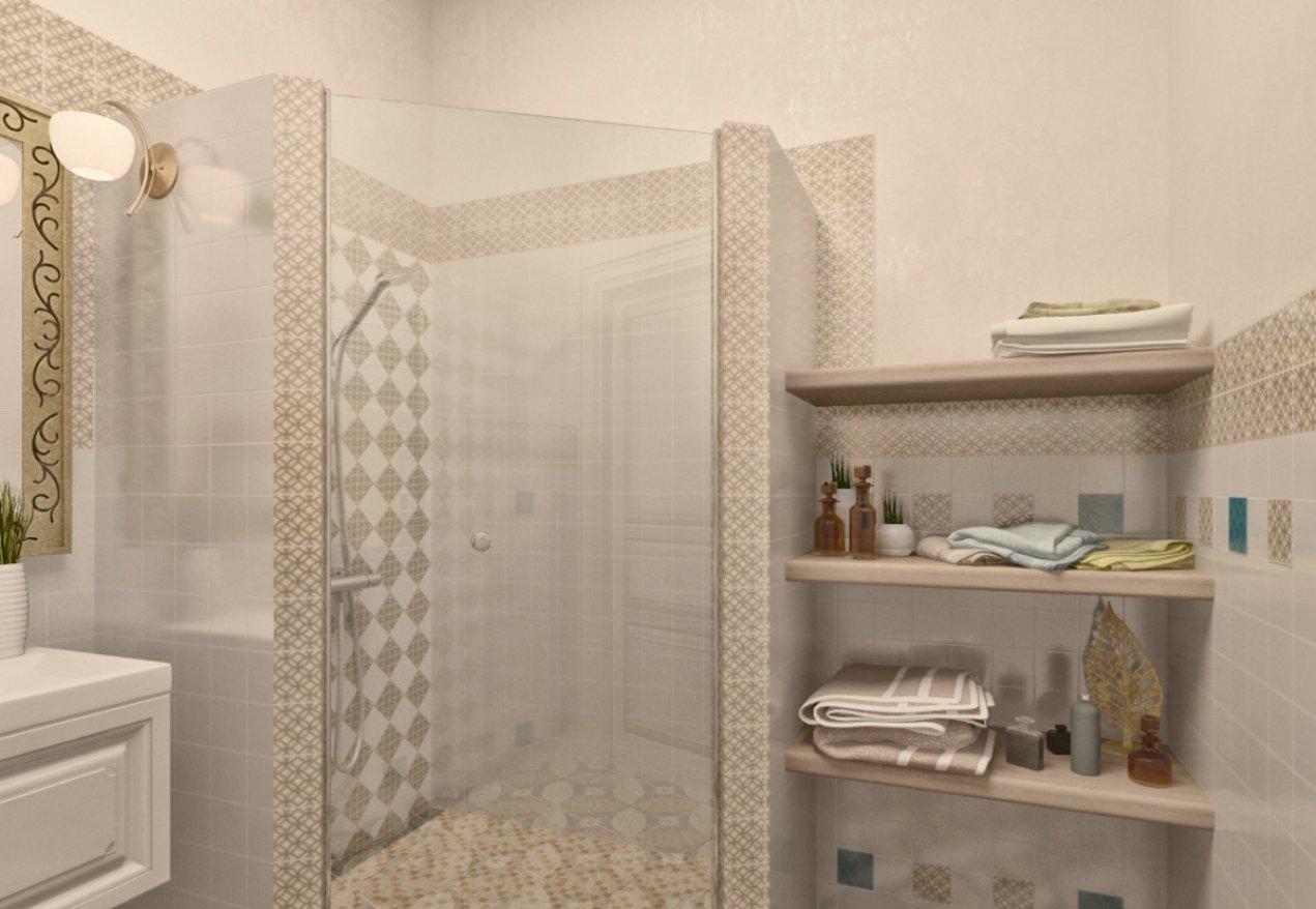 Фотография 3644  категории 'Квартира 65 м²'