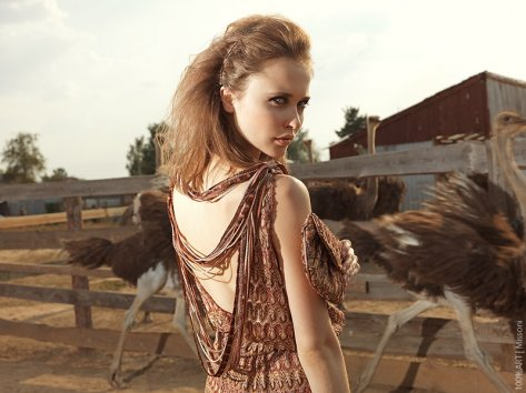 Фотография 5122  категории 'Fashion'