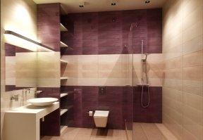 Фотография 3770  категории 'Квартира 115 м²'