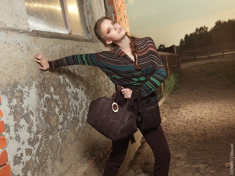 Фотография 5341  категории 'Fashion'