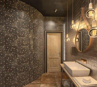 Фотография 4403  категории 'Ресторан 160 м²'