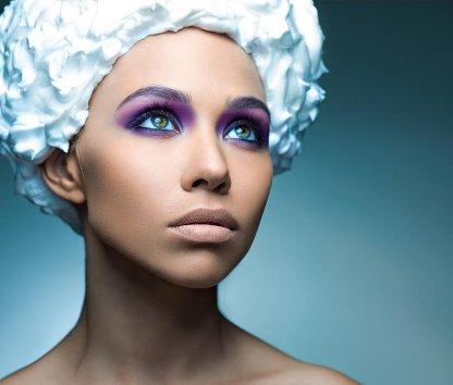 Фотография 1015  категории 'Beauty'