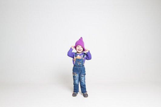 Фотография 1373  категории 'Детская съемка'