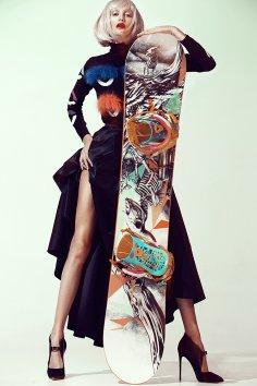 Фотография 5194  категории 'Fashion'