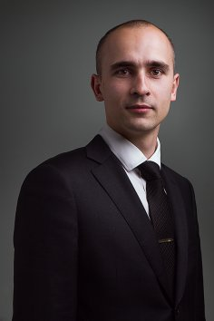 Фотография 4557  категории 'Бизнес-портрет'