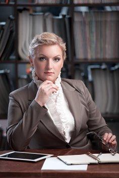 Фотография 4464  категории 'Бизнес-портрет'