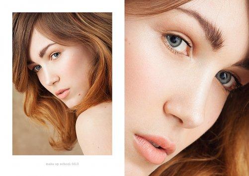 Фотография 983  категории 'Beauty'