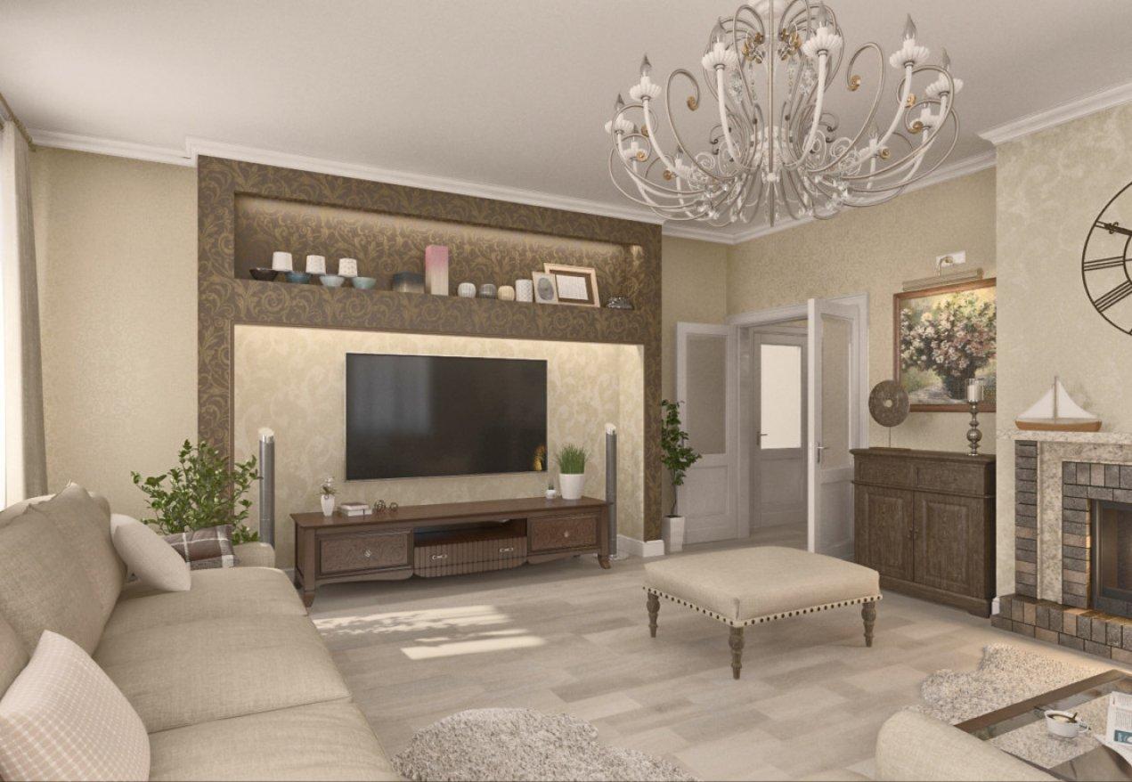 Фотография 3658  категории 'Частный дом 211 м²'