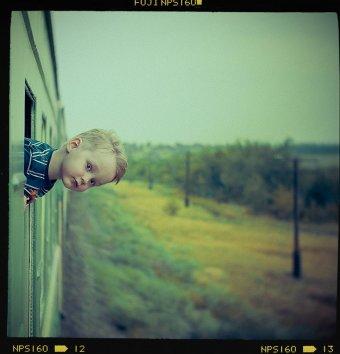 Фотография 1268  категории 'Детская съемка'