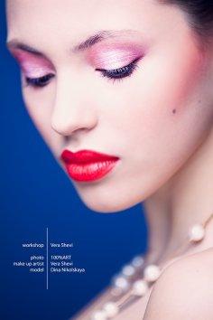 Фотография 1113  категории 'Beauty'