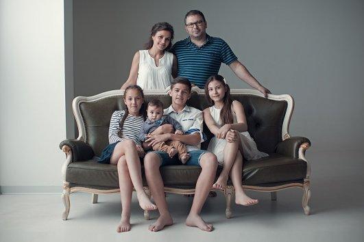 Фотография 6907  категории 'Семейная съемка'