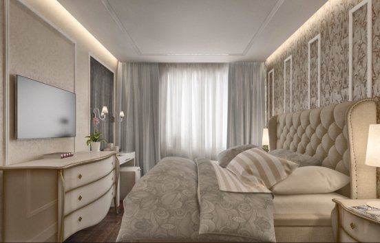 Фотография 3485  категории 'Квартира 68 м²'