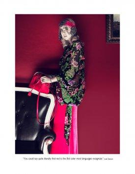 Фотография 5230  категории 'Fashion'