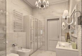 Фотография 3707  категории 'Частный дом 211 м²'