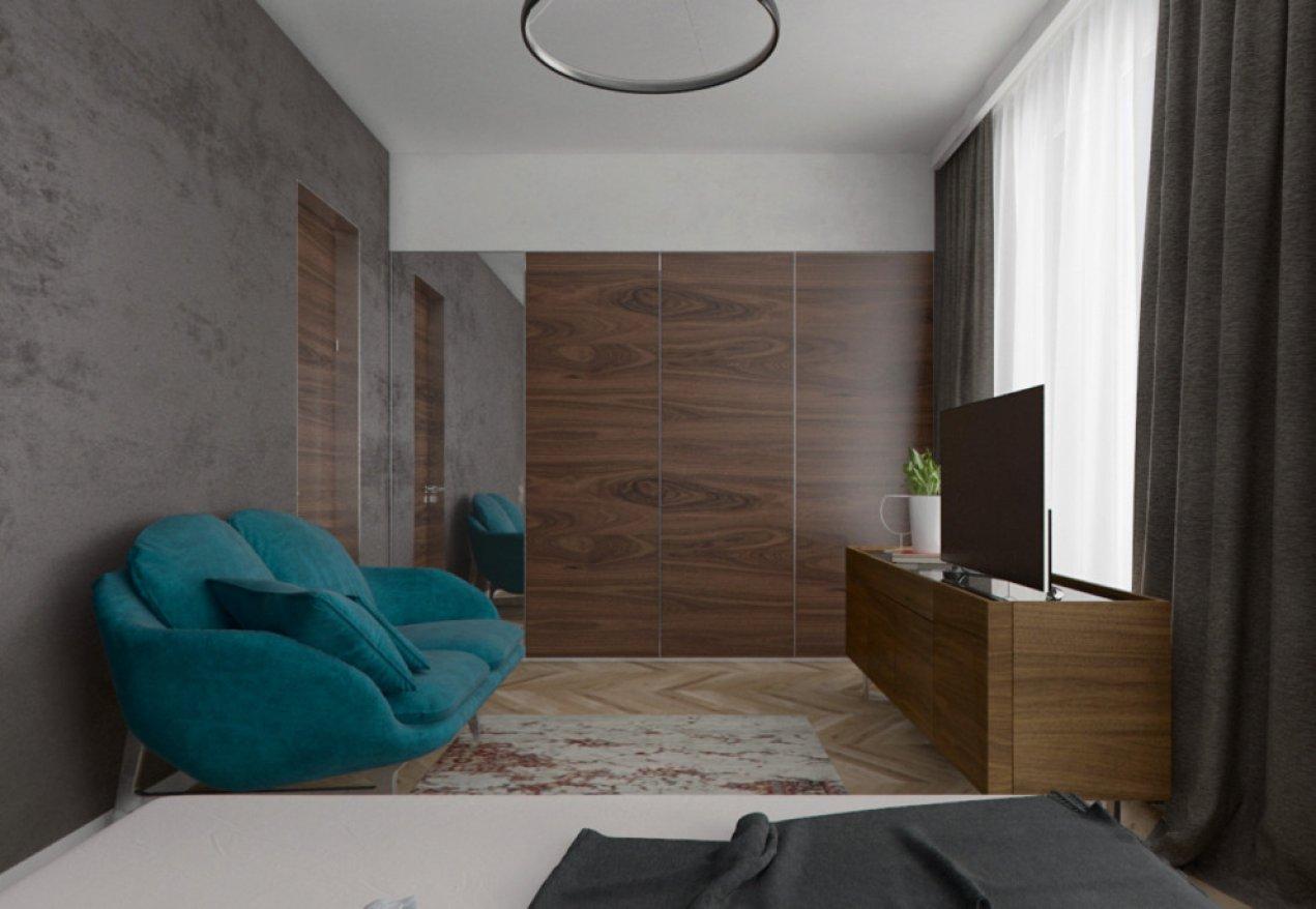 Фотография 3529  категории 'Квартира 179 м²'