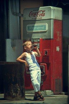 Фотография 6767  категории 'Детская съемка'