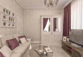 Фотография 3694  категории 'Частный дом 211 м²'