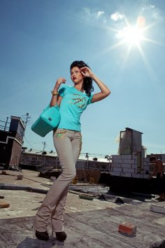Фотография 5209  категории 'Fashion'