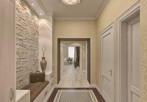 Фотография 3679  категории 'Частный дом 211 м²'