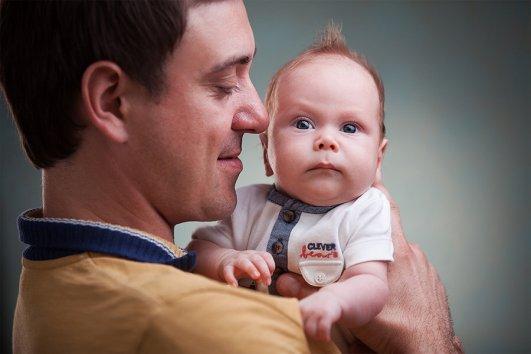 Фотография 6944  категории 'Семейная съемка'