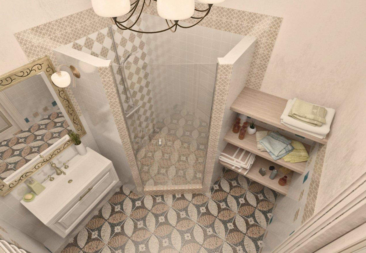 Фотография 3645  категории 'Квартира 65 м²'