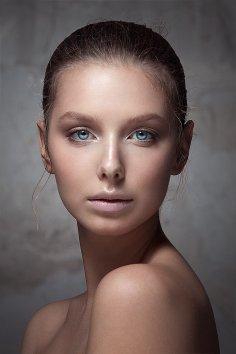 Фотография 1045  категории 'Beauty'