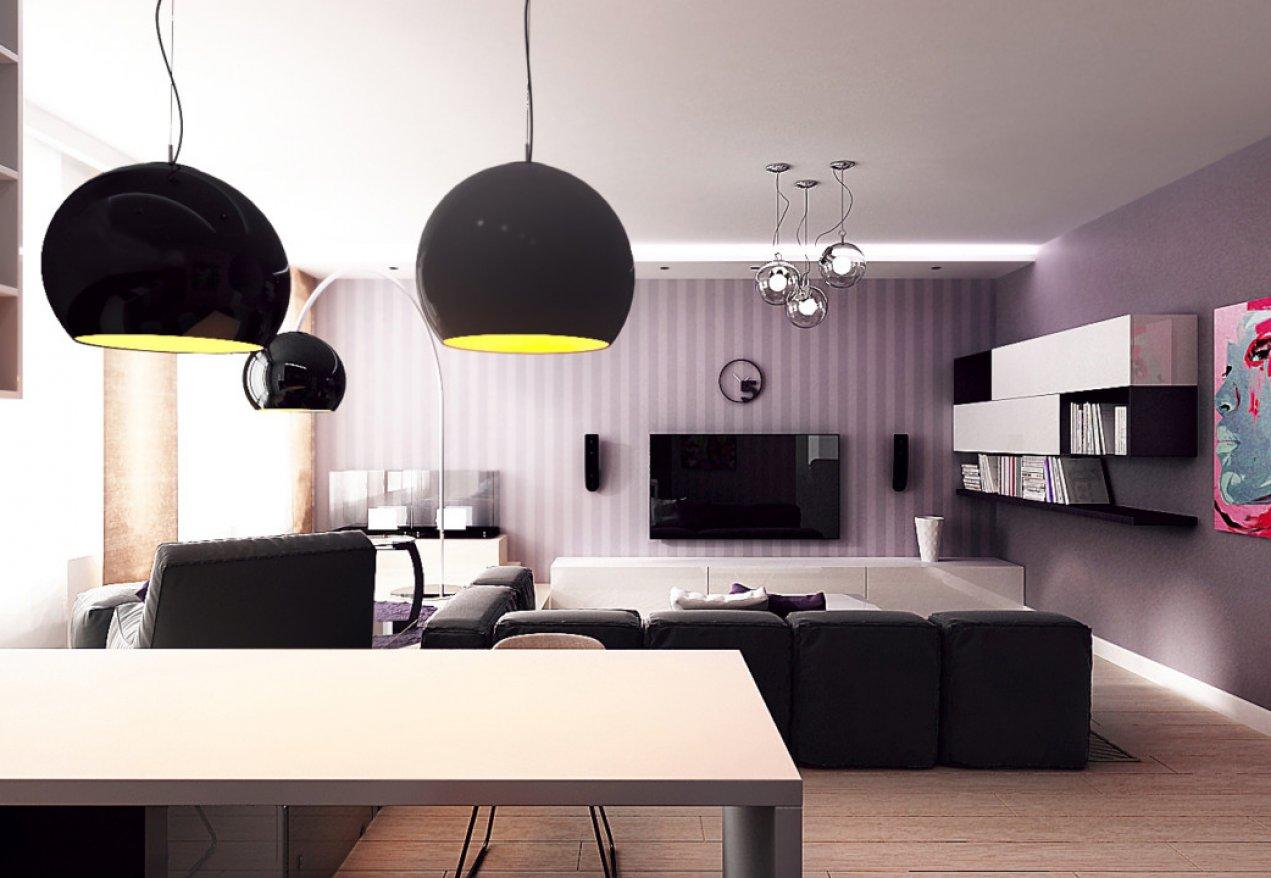 Фотография 3760  категории 'Квартира 115 м²'