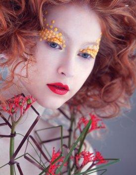 Фотография 1055  категории 'Beauty'
