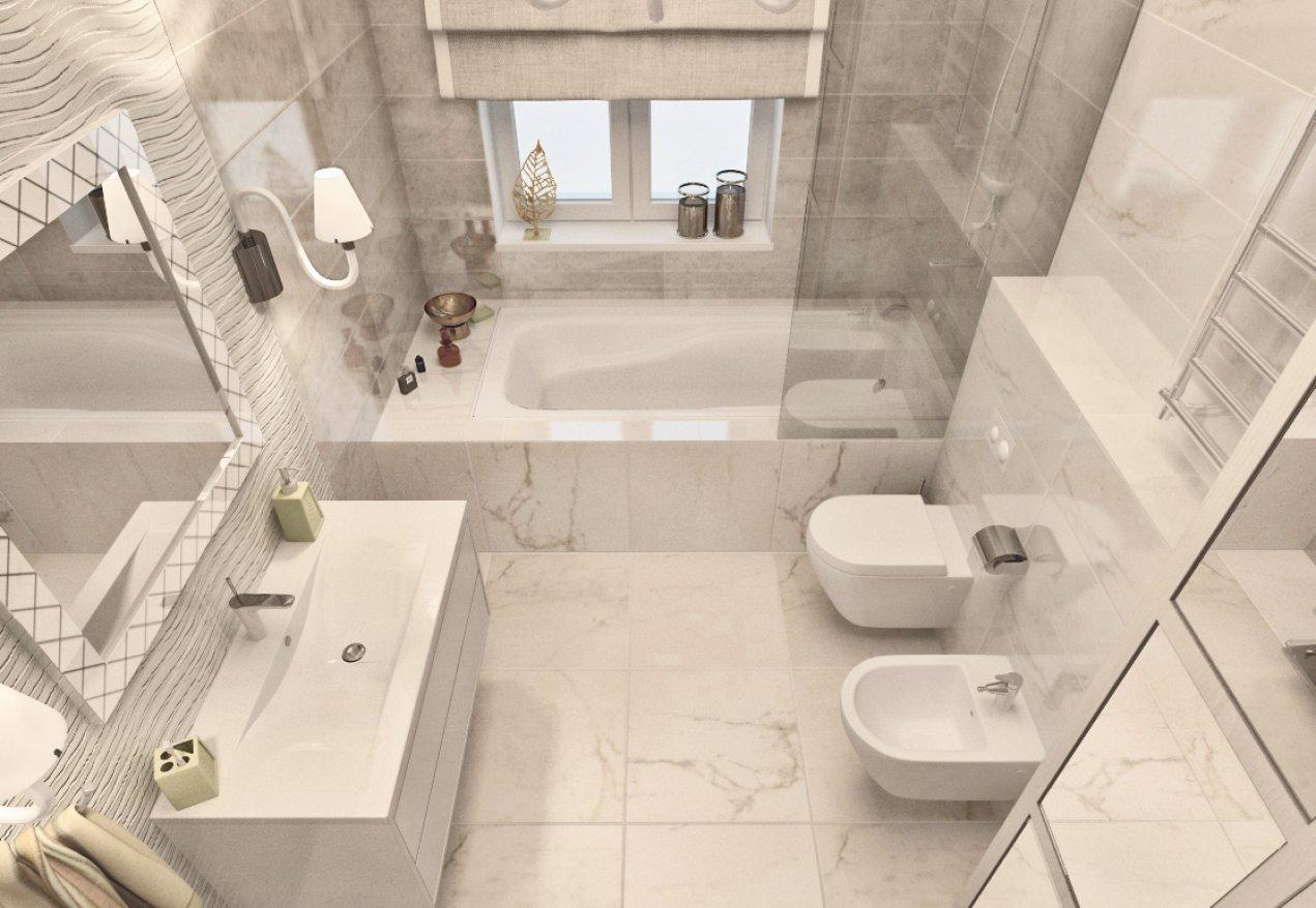Фотография 3709  категории 'Частный дом 211 м²'