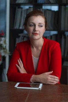Фотография 4491  категории 'Бизнес-портрет'