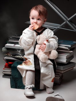 Фотография 1355  категории 'Детская съемка'