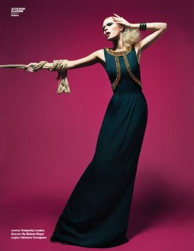 Фотография 5075  категории 'Fashion'