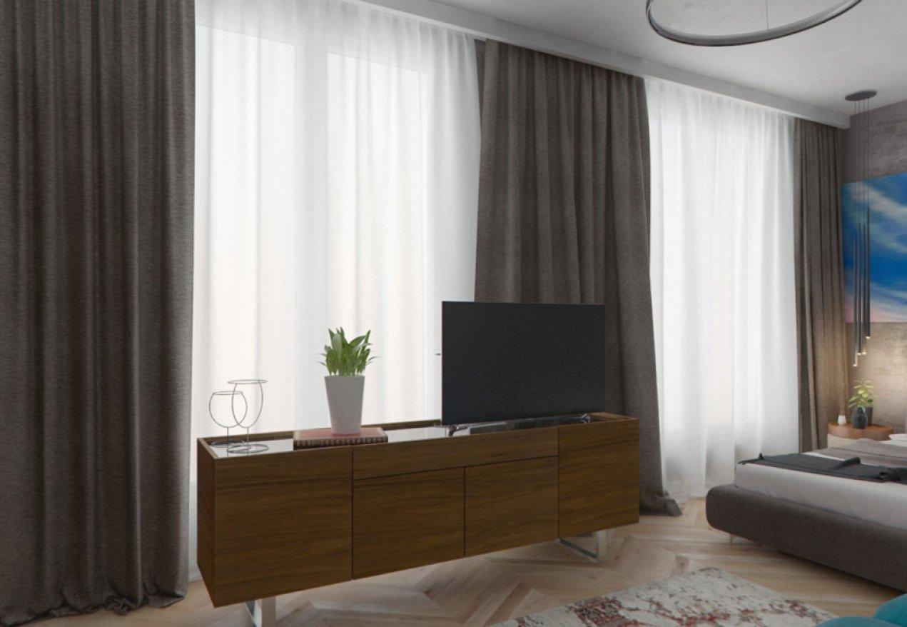 Фотография 3530  категории 'Квартира 179 м²'