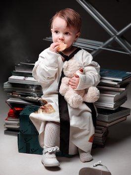 Фотография 6734  категории 'Детская съемка'