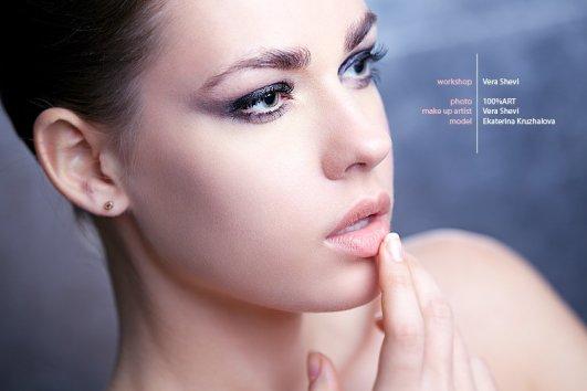 Фотография 1112  категории 'Beauty'